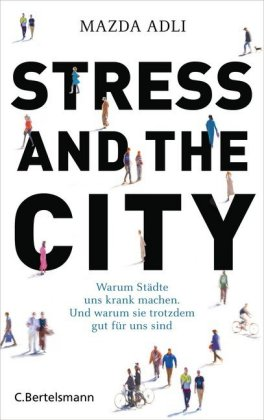 Buch: Stress and the City