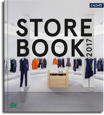 Buch: Store Book 2017