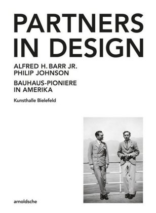 Buch: Partners in Design
