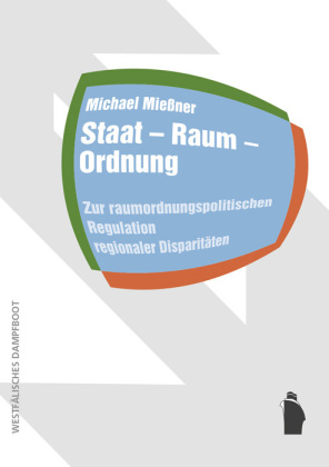 Staat - Raum - Ordnung
