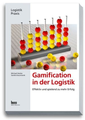 Buch: Gamification in der Logistik