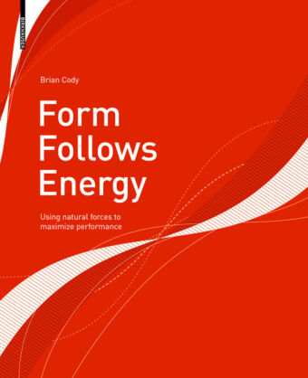Buch: Form Follows Energy