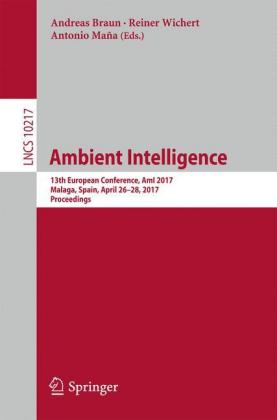 Buch: Ambient Intelligence