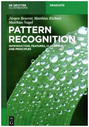 Buch: Pattern Recognition