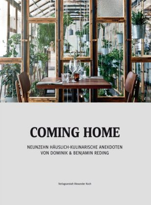 Buch: Coming Home