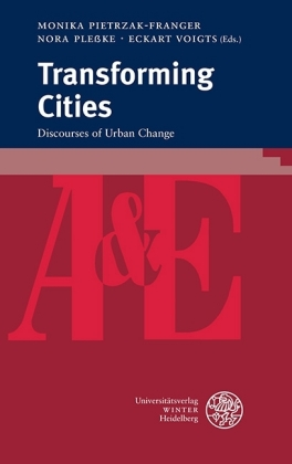 Buch: Transforming Cities