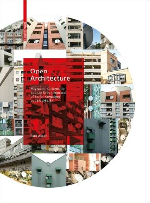 Buch: Open Architecture