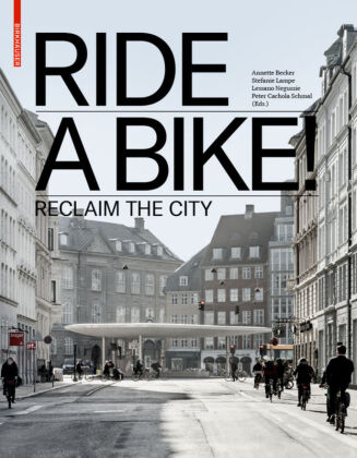 Buch: Ride a bike!