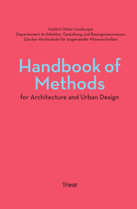 Buch: Handbook of Methods for Architecture and Urban Design