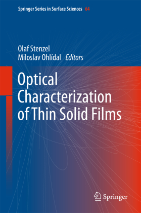 Buch: Optical Characterization of Thin Solid Films