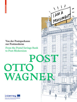 Buch: Post Otto Wagner