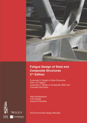 Buch: Fatigue Design of Steel and Composite Structures