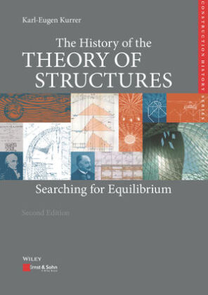 Buch: The History of the Theory of Structures