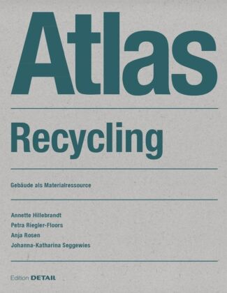 Buch: Atlas Recycling