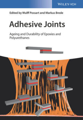 Buch: Adhesive Joints