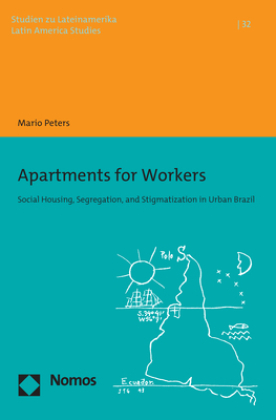 Buch: Apartments for Workers