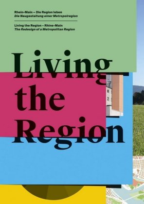 Buch: Living the Region