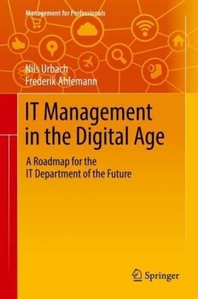 Buch: IT Management in the Digital Age