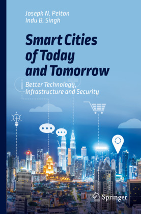 Buch: Smart Cities of Today and Tomorrow