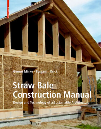 Buch: Straw Bale Construction Manual