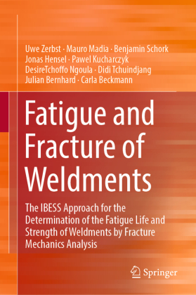 Buch: Fatigue and Fracture of Weldments