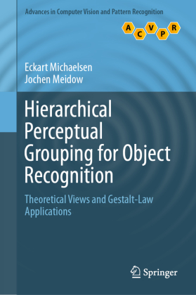 Buch: Hierarchical Perceptual Grouping for Object Recognition