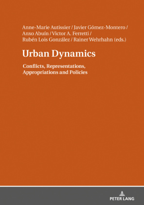 Buch: Urban Dynamics