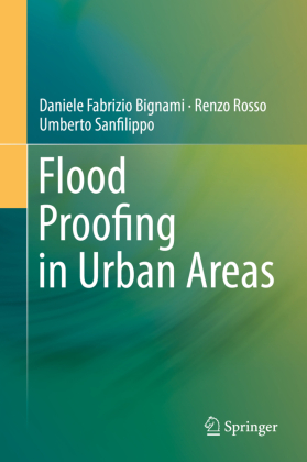 Buch: Flood Proofing in Urban Areas