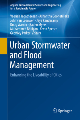 Buch: Urban Stormwater and Flood Management