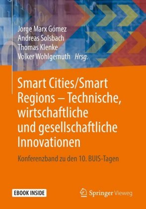 10. BUIS-Tage - Smart Cities / Smart Regions