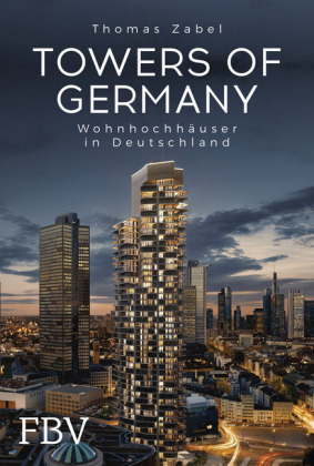 Buch: Towers of Germany