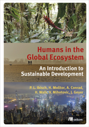 Buch: Humans in the Global Ecosystem