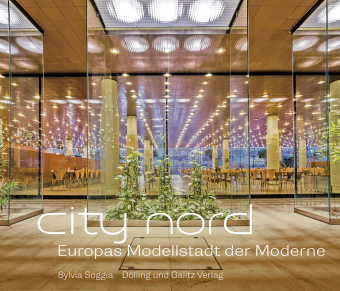 Buch: City Nord