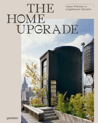 Buch: The Home Upgrade