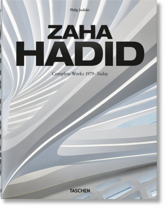 Buch: Zaha Hadid. Complete Works 1979-Today. 2020 Edition