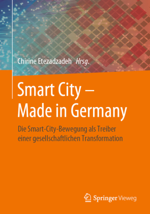 Buch: Smart City - Made in Germany