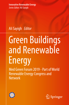 Buch: Green Buildings and Renewable Energy