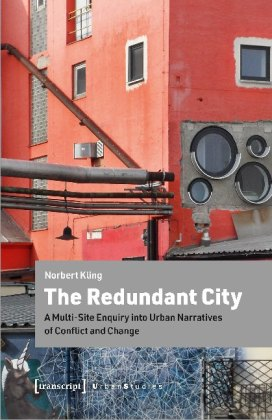 Buch: The Redundant City