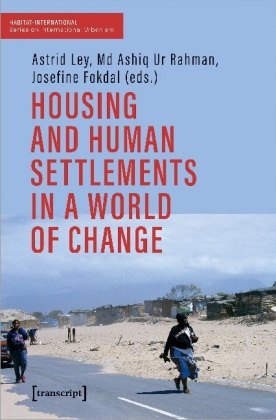 Buch: Housing and Human Settlements in a World of Change