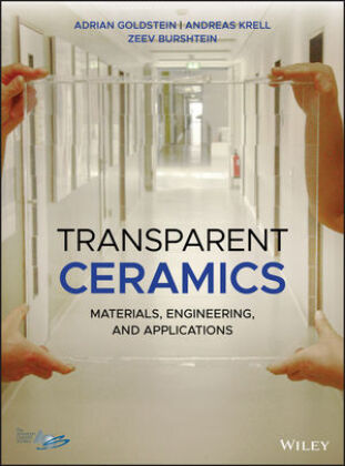 Buch: Transparent Ceramics