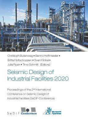 Buch: Seismic Design of Industrial Facilities 2020