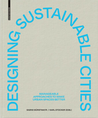 Buch: Designing Sustainable Cities