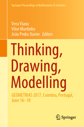 Buch: Thinking, Drawing, Modelling