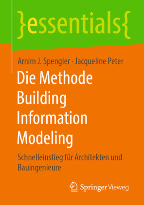 Buch: Die Methode Building Information Modeling