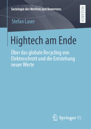 Buch: Hightech am Ende