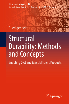 Buch: Structural Durability: Methods and Concepts