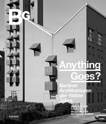 Buch: Anything goes?