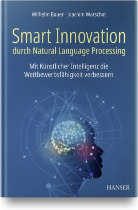 Buch: Smart Innovation durch Natural Language Processing