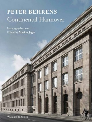 Buch: Peter Behrens Continental Hannover