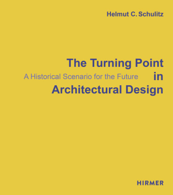 Buch: The Turning Point in Architectural Design